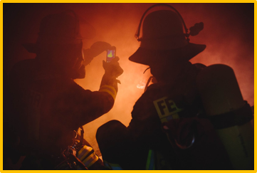 PREVENTING FIRES WITH THERMAL IMAGING 2
