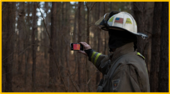 PREVENTING FIRES WITH THERMAL IMAGING